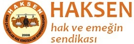 Haksen - Kamu Çalışanları Hak Sendikaları Konfederasyonu